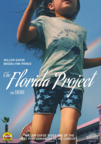 The Florida Project dvd cover image