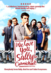 We Love You, Sally Carmichael dvd cover image