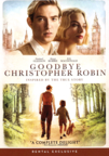 Goodbye Christopher Robin dvd cover image