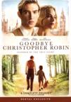 Goodbye Christopher Robin dvd cover image