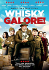 Whisky Galore! dvd cover image