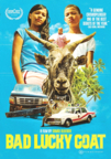 Bad Lucky Goat dvd cover image