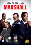 Marshall dvd cover image
