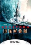 Geostorm dvd cover image