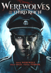 Werewolves of the Third Reich dvd cover image
