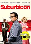 Suburbicon dvd cover image