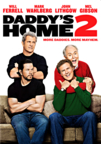 Daddy's Home 2 dvd cover image