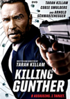 Killing Gunther dvd cover image