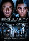 Singularity dvd cover image
