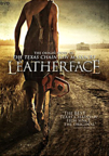 Leatherface dvd cover image