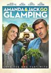 Amdanda & Jack Go Glamping dvd cover image