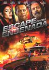 Escape From Ensenada dvd cover image