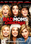 A Bad Moms Christmas dvd cover image
