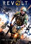 Revolt dvd cover image