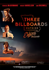 Three Billboards Outside Ebbing, Missouri dvd cover image