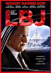 LBJ  dvd cover image