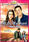 All of My Heart: Inn Love dvd cover image