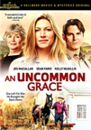 An Uncommon Grace dvd cover image
