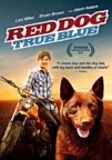 Red Dog True Blue dvd cover image
