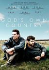 God's Own Country dvd cover image