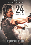24 Hours to Live dvd cover image