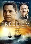 Freedom dvd cover image