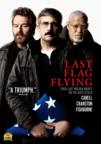 Last Flag Flying dvd cover image