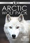 Arctic Wolf Pack book jacket