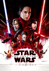 Star Wars, Episode VIII, the Last Jedi