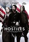 Hostiles dvd cover image