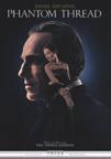 Phantom Thread dvd cover image