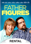 Father Figures dvd cover image