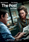 The Post dvd cover image