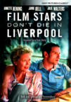 Film Stars Don't Die in Liverpool dvd cover image