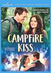 Campfire Kiss dvd cover image