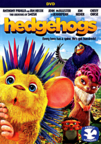 Hedgehogs dvd cover image