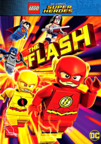The Flash(book-cover)