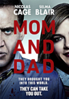 Mom and Dad dvd cover image