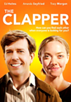 The Clapper dvd cover image