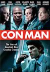 Con Man dvd cover image