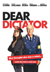 Dear Dictator dvd cover image