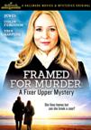 Framed for Murder dvd cover image