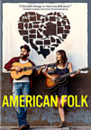 Ameican Folk dvd cover image