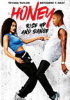 Honey: Rise Up and Dance dvd cover image