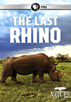The Last Rhino book jacket