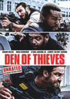Den of Thieves dvd cover image