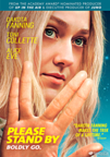 Please Stand By dvd cover image