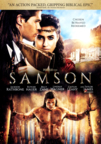 Samson (2018) dvd cover image