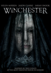 Winchester dvd cover image