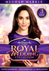 Royal Wedding Triple Feature dvd cover image